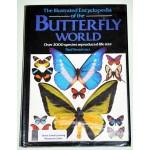 Butterfly world. Paul Smart