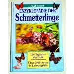 Enzyklopadie der Schmetterlinge Paul Smart